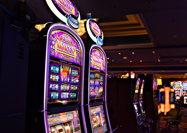 Steps To Play Online Slots